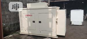 Fairly Used 60KVA MARAPCO Soundproof Perkins Gen (Top Grade) | Electrical Equipment for sale in Rivers State, Port-Harcourt