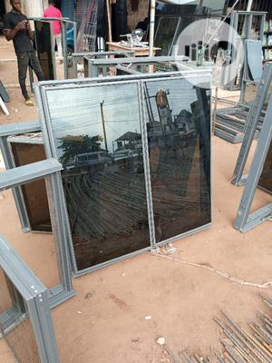 Structural Window Or Flameless | Windows for sale in Edo State, Benin City