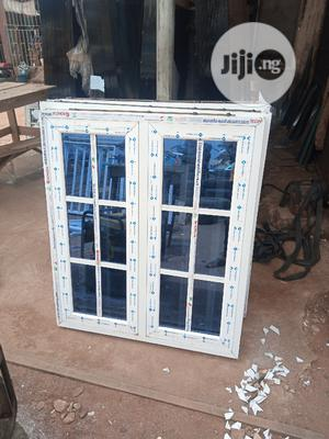Casement Window With Protector   Windows for sale in Edo State, Benin City