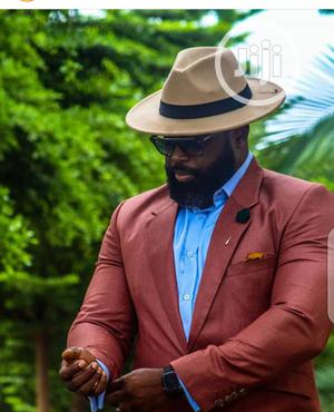 Fedora Hats Original   Clothing Accessories for sale in Lagos State, Lagos Island (Eko)