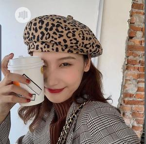 Aminal Print Beret   Clothing Accessories for sale in Lagos State, Lagos Island (Eko)