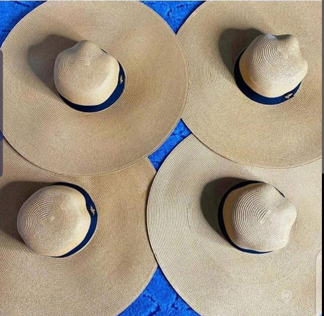 Beach Hats | Clothing Accessories for sale in Lagos Island (Eko), Lagos State, Nigeria