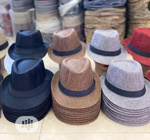 Top Quality Homburg Hats   Clothing Accessories for sale in Lagos State, Lagos Island (Eko)
