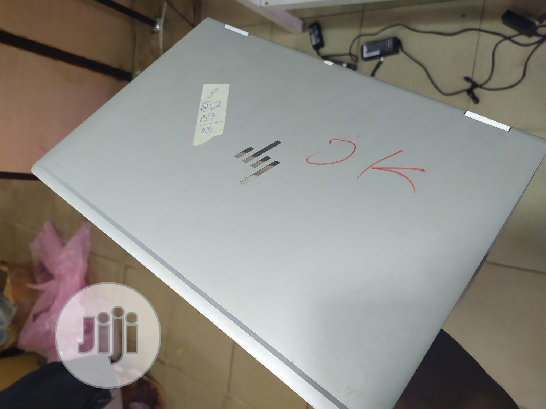 Archive: Laptop HP Spectre 14 4GB Intel Core I5 SSD 256GB