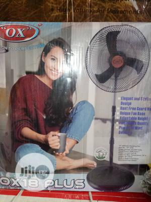 Standing Fan   Home Appliances for sale in Lagos State, Lagos Island (Eko)