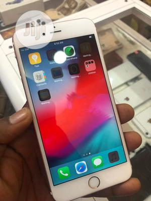 Apple iPhone 6s Plus 64 GB Gold | Mobile Phones for sale in Plateau State, Jos