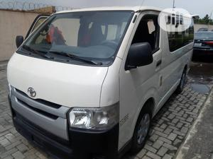 Toyota Hiace 2016 White | Buses & Microbuses for sale in Lagos State, Ikeja