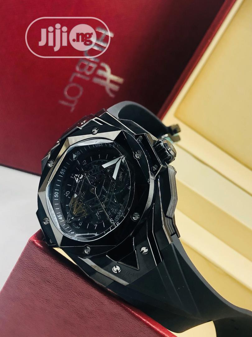 Hublot Watch | Watches for sale in Ikeja, Lagos State, Nigeria