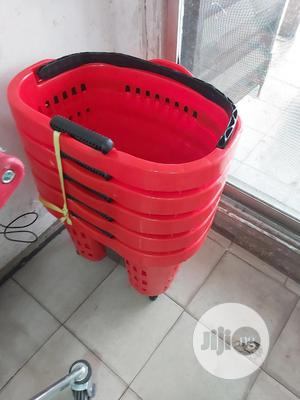 Basket Trolley | Store Equipment for sale in Lagos State, Ikeja