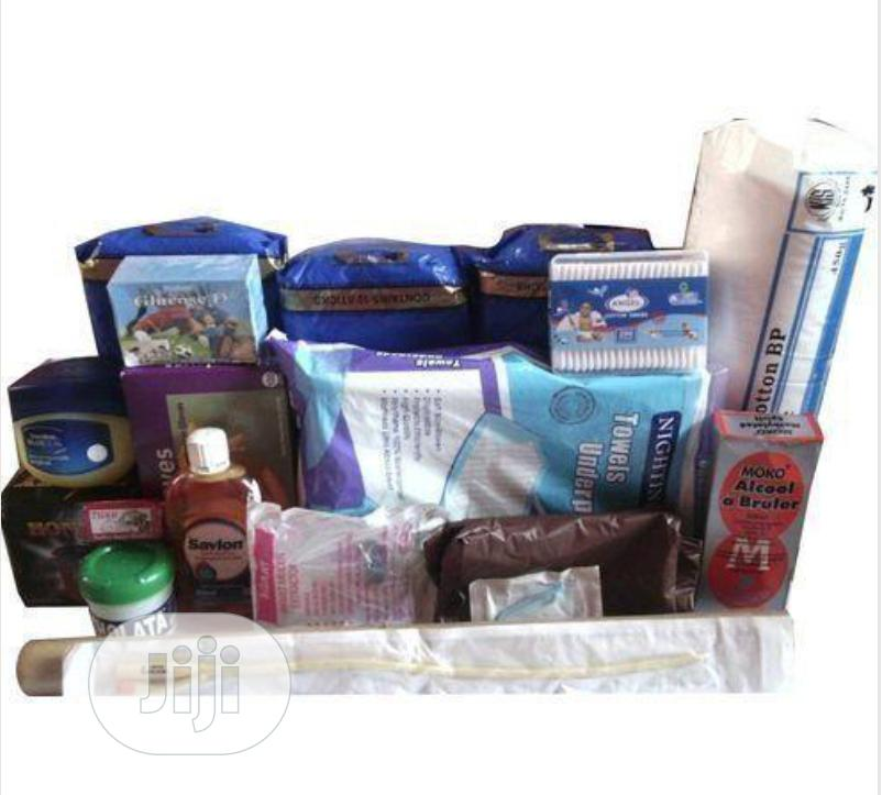 Delivery Kits For Pregnant Moms | Maternity & Pregnancy for sale in Kubwa, Abuja (FCT) State, Nigeria