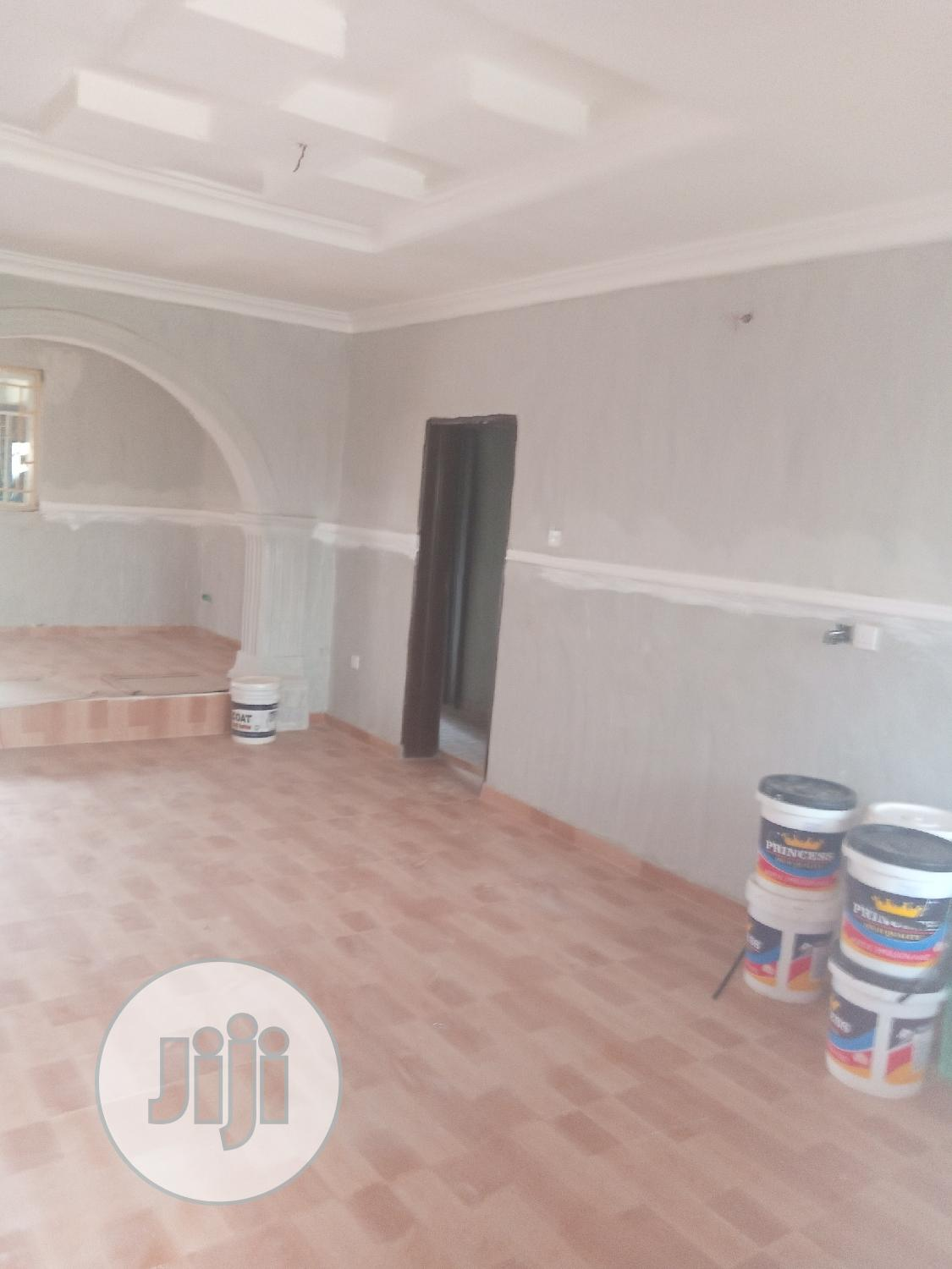 Twice Flat Of 3bedroom Each, Within Akala Exp | Houses & Apartments For Sale for sale in Ibadan, Oyo State, Nigeria