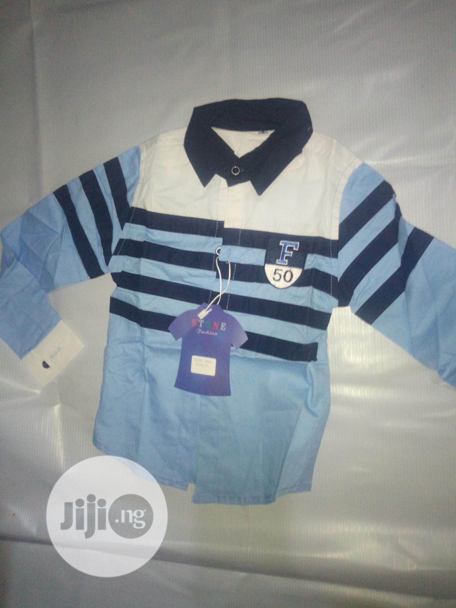 Archive: Children Cloths