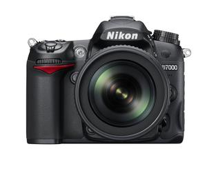 New Nikon D7000 With 18 - 135mm Digital Camera | Photo & Video Cameras for sale in Lagos State, Ikeja