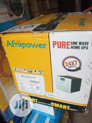 Afriipower .1.7kva Pure Sine Wave Inverter 24volt's | Solar Energy for sale in Abuja (FCT) State, Central Business District