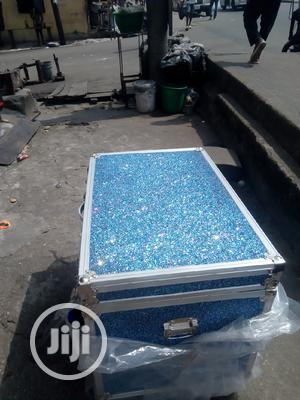 Trunk Box For Home Use | Home Accessories for sale in Rivers State, Port-Harcourt