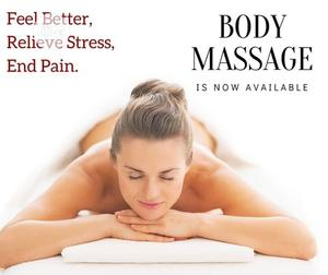 Body Massage   Health & Beauty Services for sale in Delta State, Oshimili South