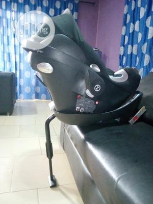 Very Clean Baby Car Seat | Children's Gear & Safety for sale in Lagos State, Ojodu