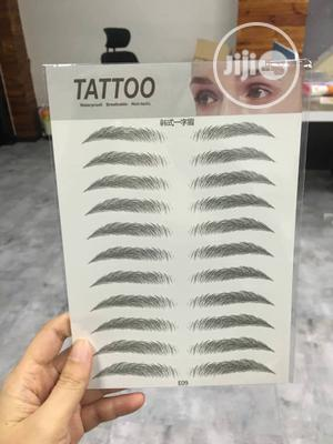 Eyebrows Tatoo   Makeup for sale in Lagos State, Alimosho