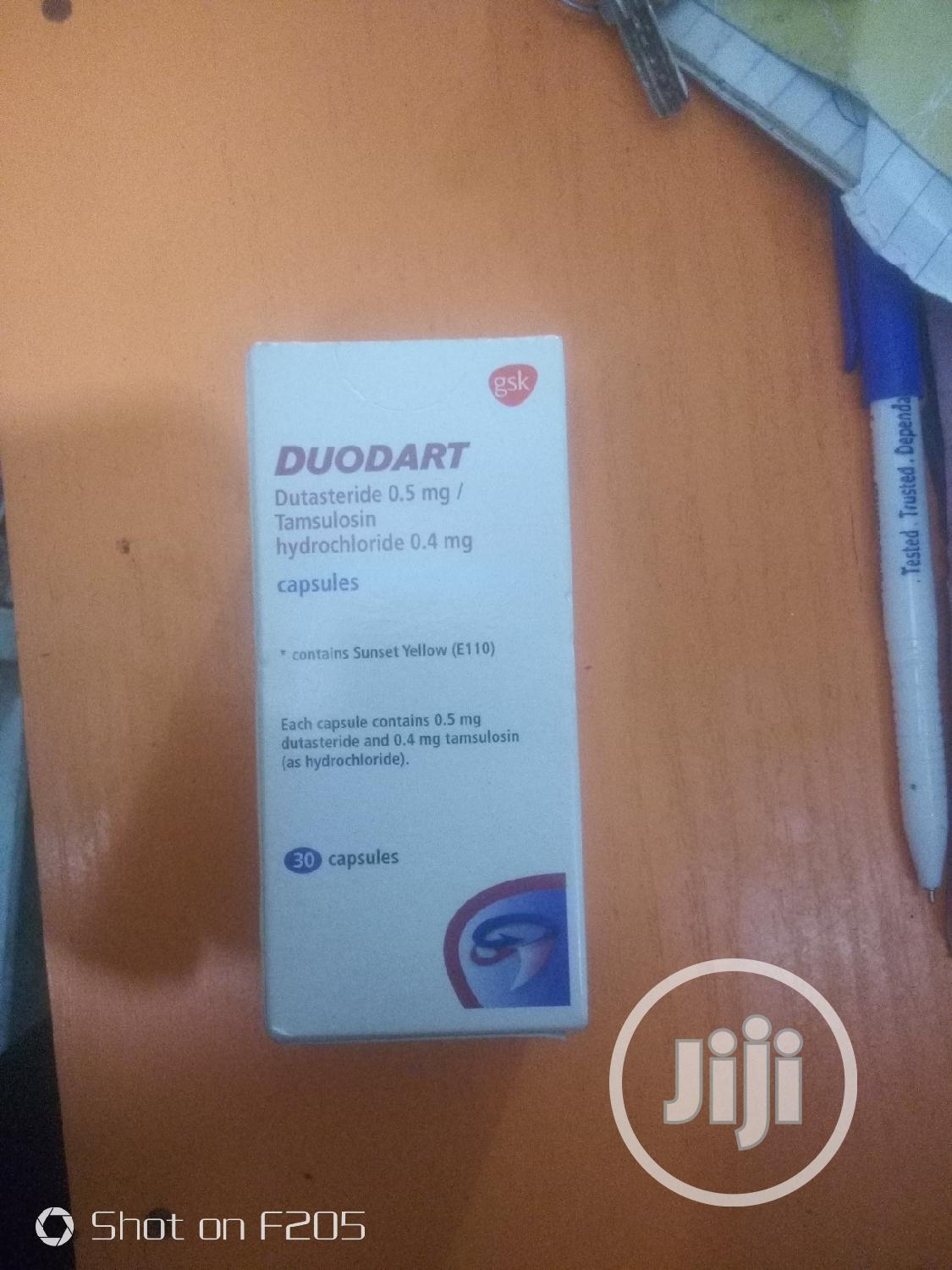 Doudart Capsule In Ikeja Vitamins Supplements Levis Emmatex Ventures Jiji Ng