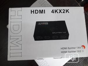 HDMI Splitter   Computer Accessories  for sale in Lagos State, Ikeja