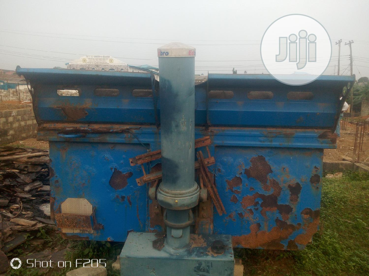 Used Tipping Bucket | Trucks & Trailers for sale in Ojodu, Lagos State, Nigeria