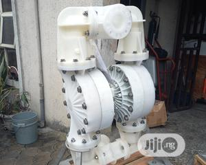 Wilden Pump.3inch Teflon   Manufacturing Equipment for sale in Rivers State, Port-Harcourt