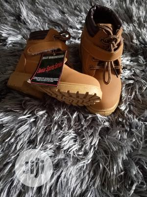 Nice Boots   Children's Shoes for sale in Lagos State, Amuwo-Odofin