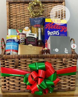 Christmas Hamper   Meals & Drinks for sale in Lagos State, Ikeja