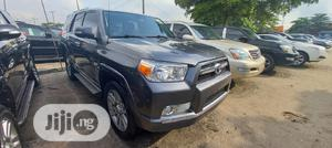Toyota 4-Runner 2011 Gray   Cars for sale in Lagos State, Apapa
