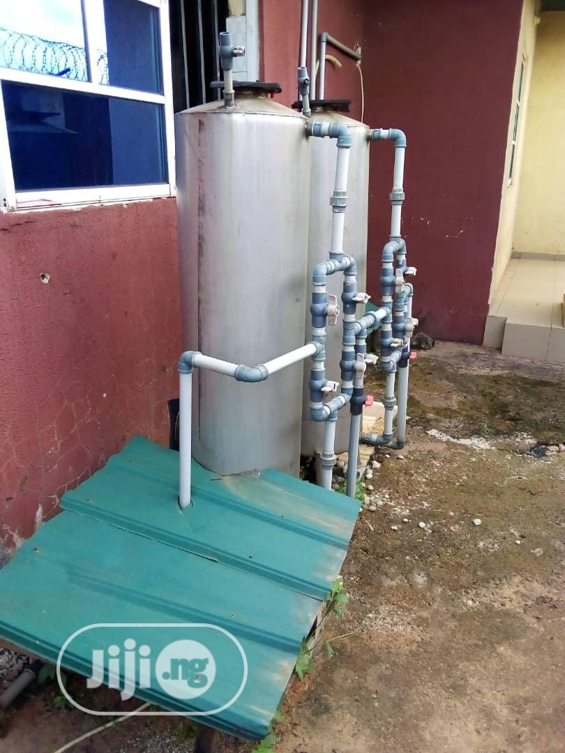 Table Water Factory For Lease In Awka