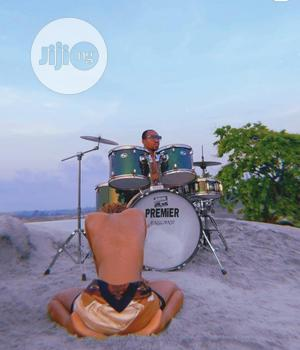 Premier Drumset   Musical Instruments & Gear for sale in Lagos State, Ojo