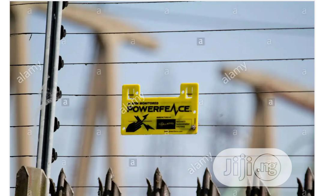 Surveillance And Access Control | Security & Surveillance for sale in Wuse, Abuja (FCT) State, Nigeria