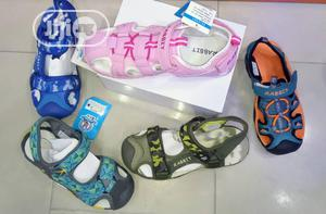 Blue Sandals for Kids   Children's Shoes for sale in Lagos State, Lagos Island (Eko)