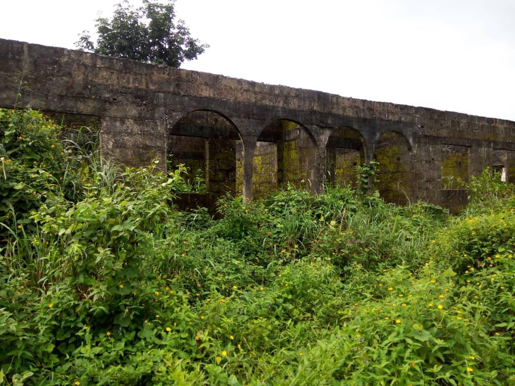 Uncompleted Building for Sale | Houses & Apartments For Sale for sale in Warri, Delta State, Nigeria