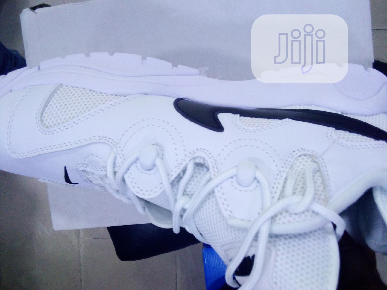 Archive: Italian Nike Shoe Size 43
