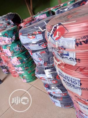 Coleman Wires And Cables Single CORE Pure Copper   Electrical Equipment for sale in Ogun State, Obafemi-Owode