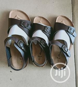 Brown Sandals for Kids | Children's Shoes for sale in Lagos State, Lagos Island (Eko)
