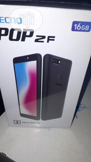 New Tecno Pop 1 8 GB Black | Mobile Phones for sale in Lagos State, Ikeja