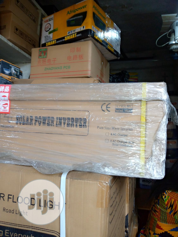 3.5kva Inverter Machine | Solar Energy for sale in Ikeja, Lagos State, Nigeria