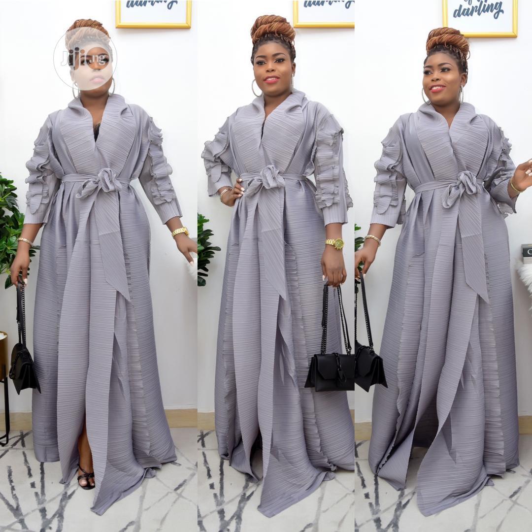 Barba Dresses