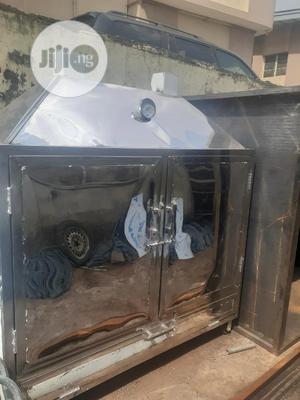 1kg X 350pcs Fish Smoking Kiln   Farm Machinery & Equipment for sale in Abuja (FCT) State, Wuse 2