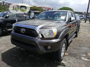 Toyota Tacoma 2013 Gray   Cars for sale in Lagos State, Apapa