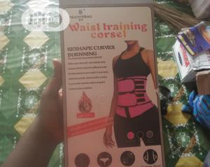 Waist Training Corset   Sports Equipment for sale in Lagos State, Lagos Island (Eko)