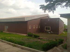 About 1400sm Warehouse Space   Commercial Property For Sale for sale in Ibadan, Ojoo