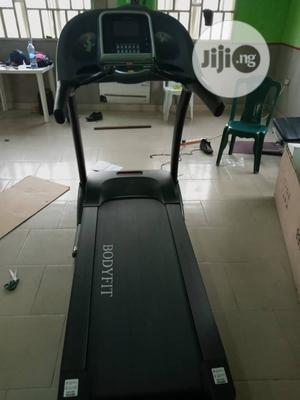 Brand New Commercial 4hp Motorized Treadmill   Sports Equipment for sale in Rivers State, Port-Harcourt