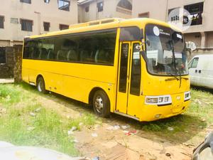 Hyundai Luxurious Bus   Buses & Microbuses for sale in Lagos State, Ojo