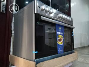 MAXI Gas Cooker 60*90 (4 + 2 ) | Kitchen Appliances for sale in Oyo State, Ibadan