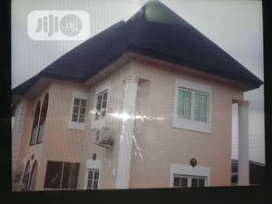 An Executive 5 Bedrooms Duplex for Sale | Houses & Apartments For Sale for sale in Delta State, Warri