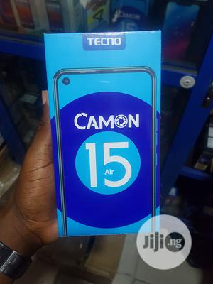 New Tecno Camon 15 Air 64 GB Other | Mobile Phones for sale in Lagos State, Ikeja