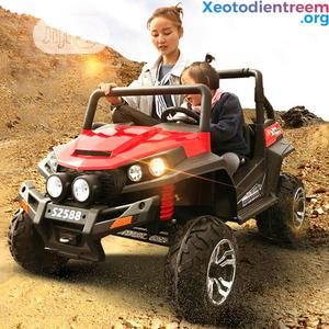 Automatic Double Car for Kids | Toys for sale in Lagos State, Lagos Island (Eko)